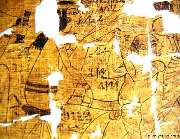 Секс и контрацепция в Древнем Египте