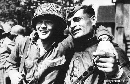 Гомосексуализм во время второй мировой войны