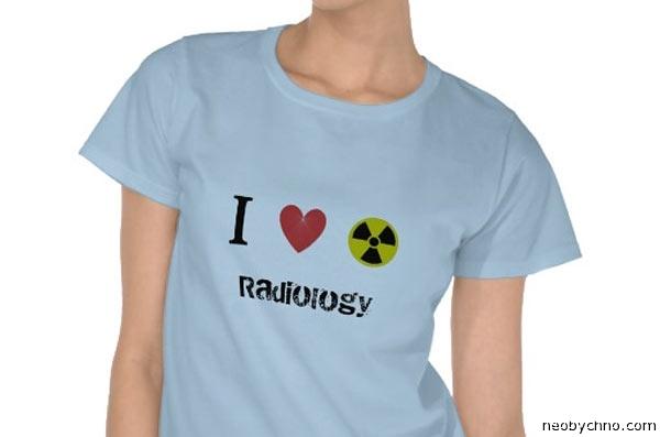 Люди любят радиацию