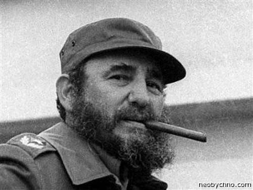 Кастро бессмертен, ибо бросил курить вовремя