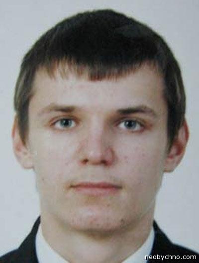 Владимир Лихонос и его нелепая гибель