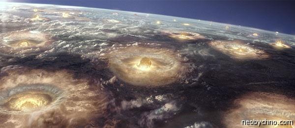2004 год атомная война