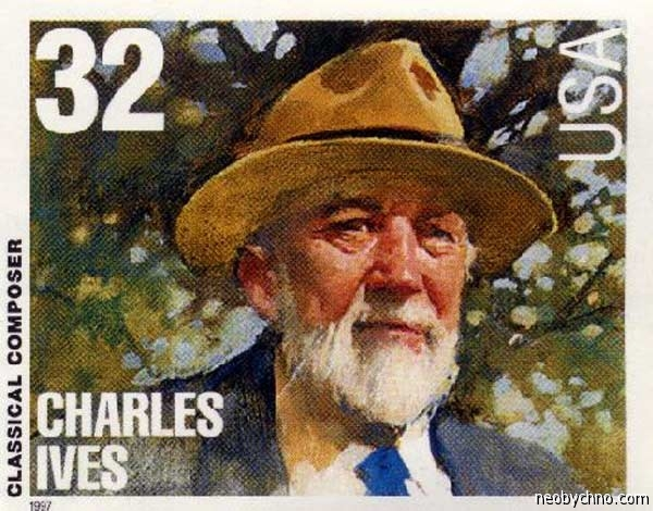Чарльз Айвз обогнал свое время