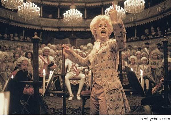 Моцарт просто пошутил
