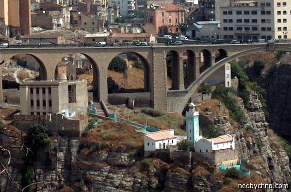 Виадук в Константине
