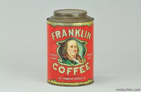 Кофе Франклина