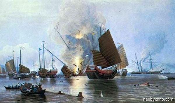 Китаю не нужен флот