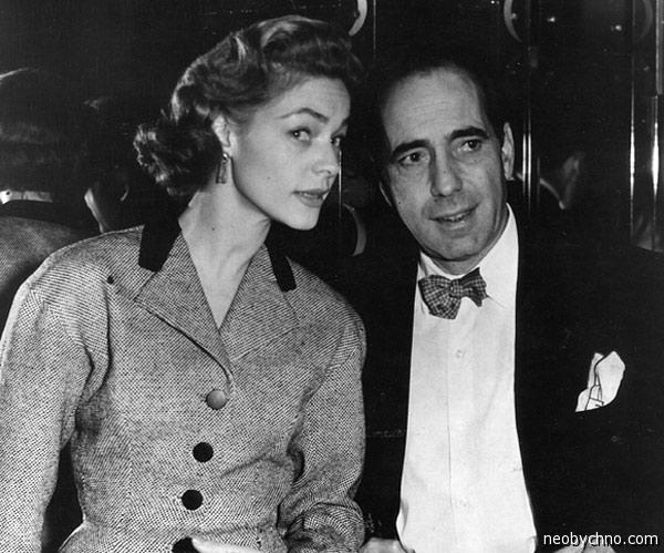 Богарт и Бэколл