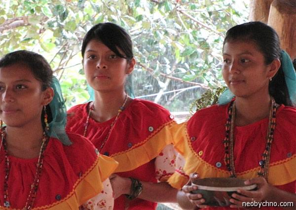 Властные женщины Коста-Рики