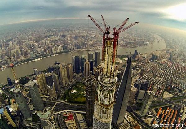 Шанхайский Вавилон
