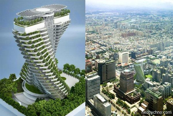 agora-garden-tower