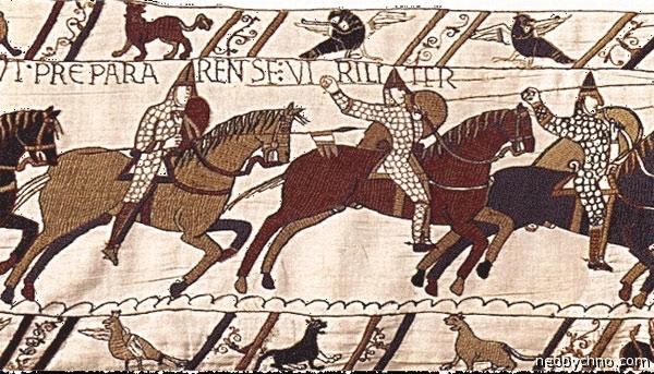 Норманнское завоевание