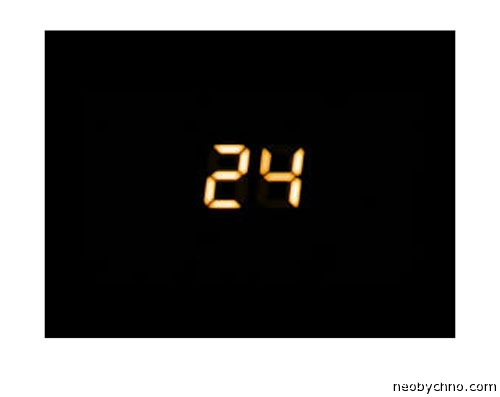 24 минуты