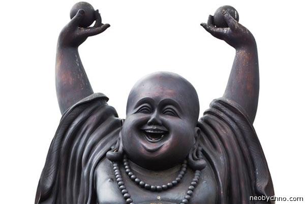 Китайский способ счастья