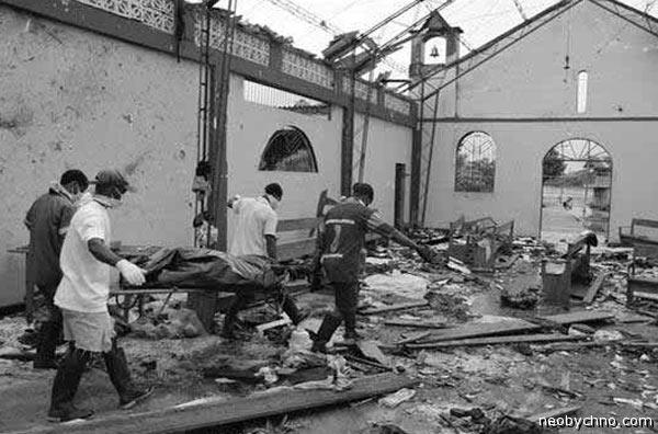 Террор в Бохайе 2002