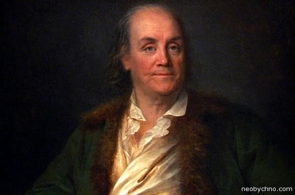 Здоровье Бена Франклина
