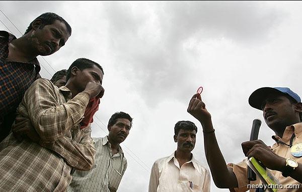 Презервативы для индусов