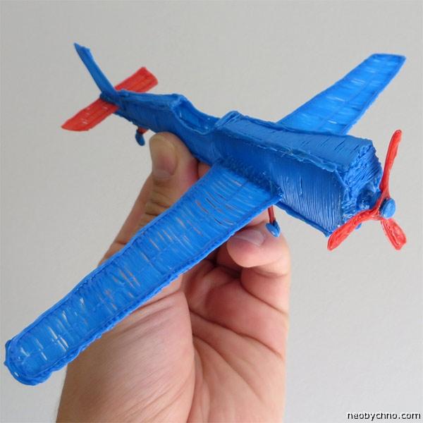Модели 3Doodler
