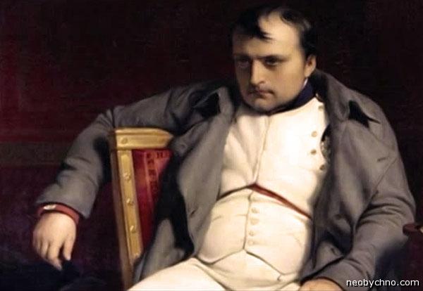 Наполеон не торт