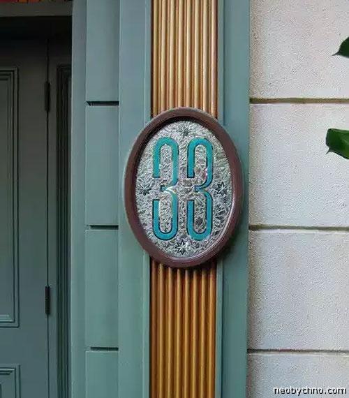 Клуб 33 Диснейленд