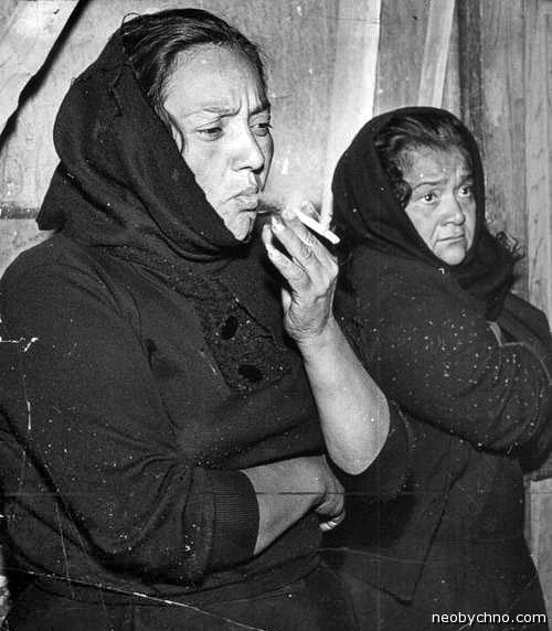 Мексиканские сестры убийцы