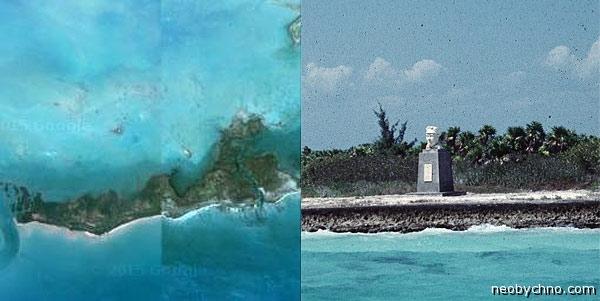 остров Тельмана