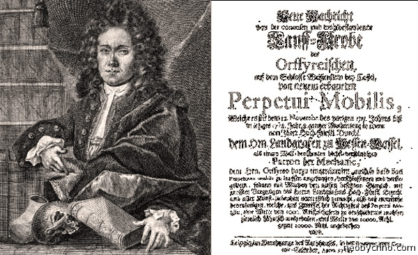 Иоганн Бесслер