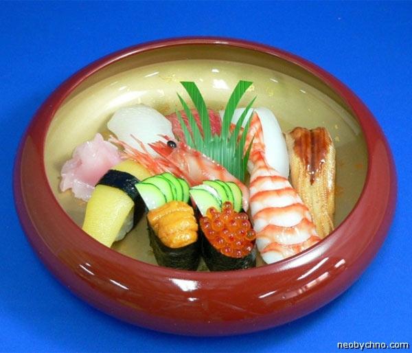 fake-sushi