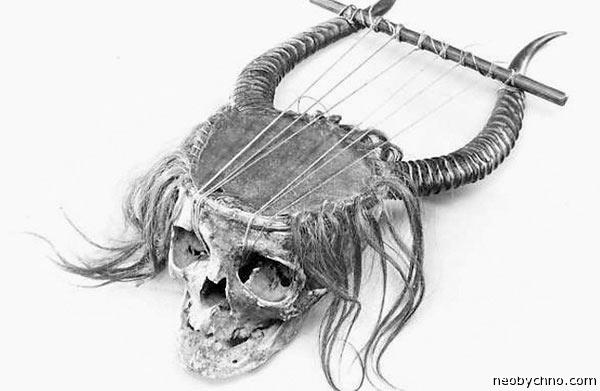 04-skull-lyre