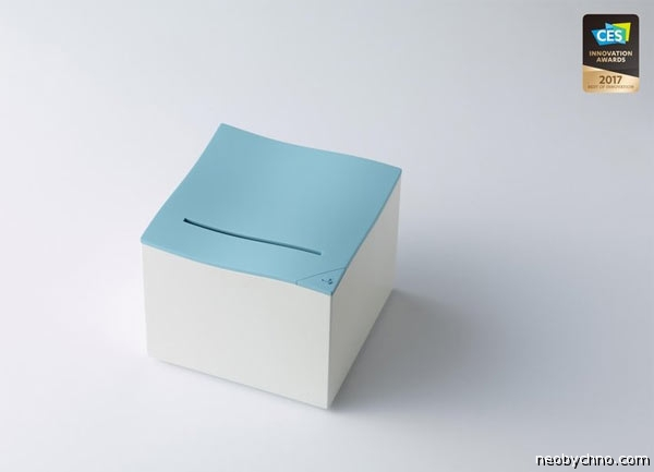 принтер для стикеров