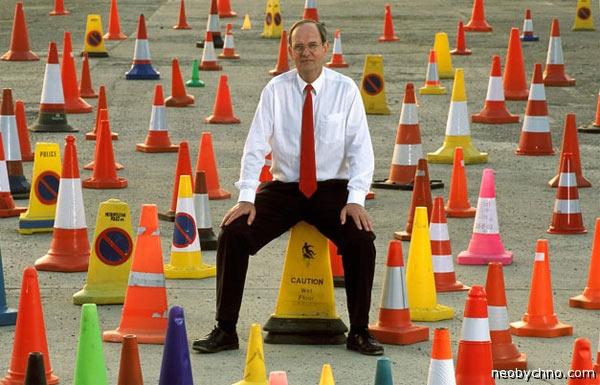 21-traffic-cones