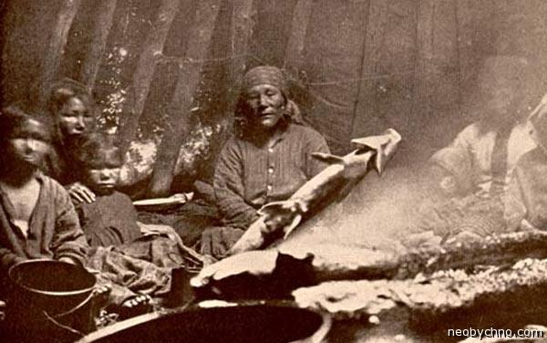 религия эскимосов