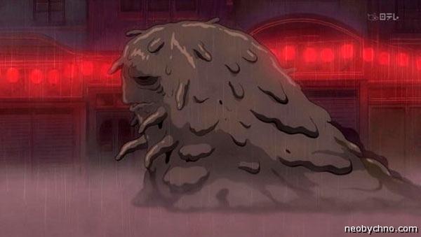 японский бог говна