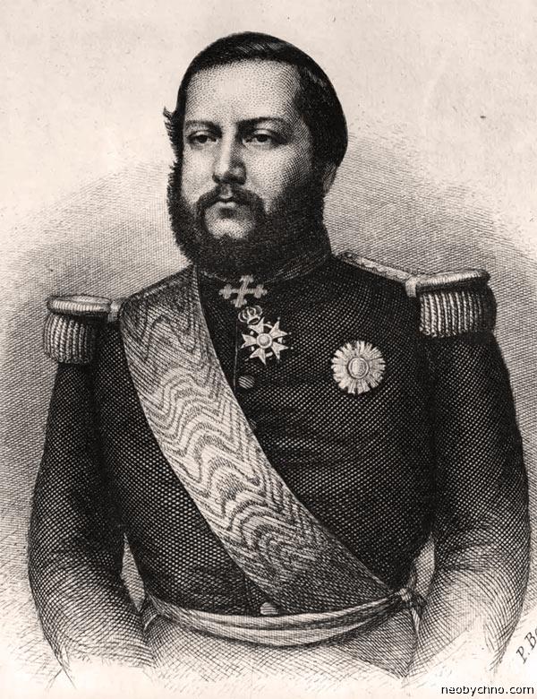 президент Лопес