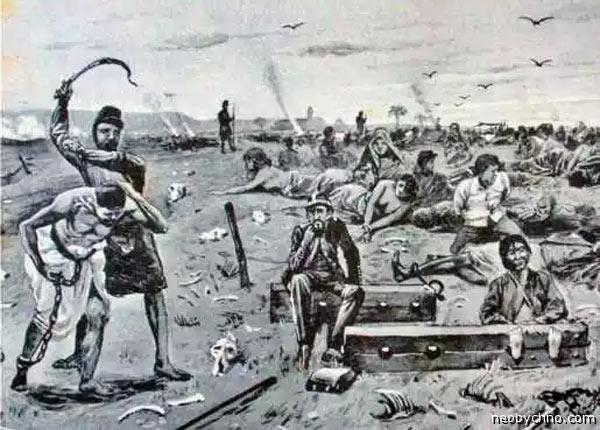 война в Парагвае