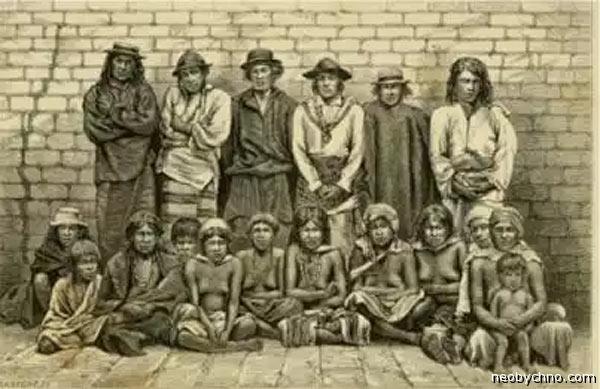 парагвайский народ